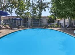 Fountain Park Apartment Homes - Buena Park
