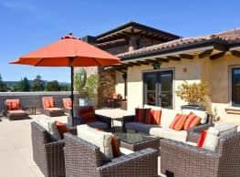 Woodside Luxury Condominiums - Redwood City