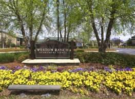 Weston Ranch - Madison