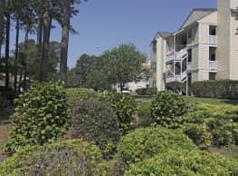 Bluff Ridge - Jacksonville