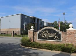 The Belmont - Biloxi