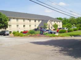 Furnished Studio - Knoxville - West Hills - Knoxville