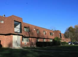 Hollow Run Apartments - West Chester