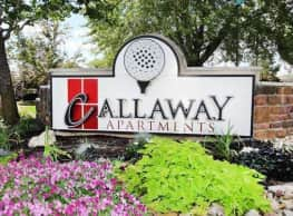 Callaway - Murray