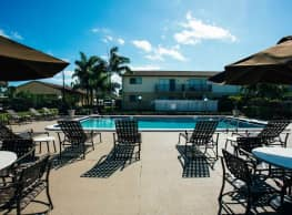 Harbour Pointe Apartment Homes - Indian Harbour Beach