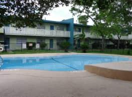 Everhart Place Apartments Corpus Christi Ratings