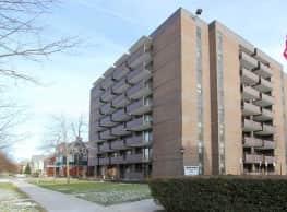 Trinity Tower Senior Apartments - Buffalo