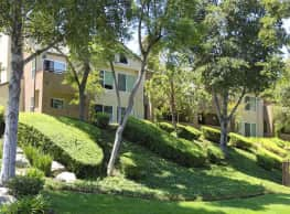 The Cascades - Anaheim Hills