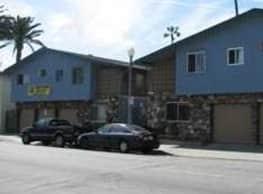 Daisy Avenue Apartments - Long Beach