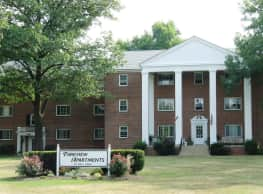 Parkview Apartments - 55+ Active Adult - Frederick