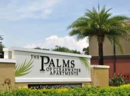 The Palms of Clearwater - Clearwater