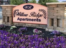 Willow Ridge - Fayetteville