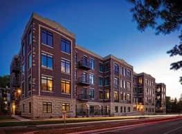 Brownlofts - Madison