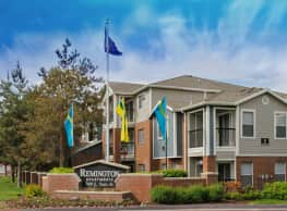 Remington Apartments - Midvale