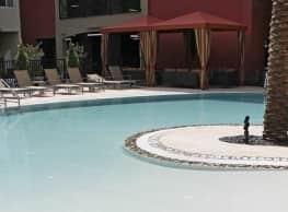 Cordoba Luxury Apartments Doral Fl