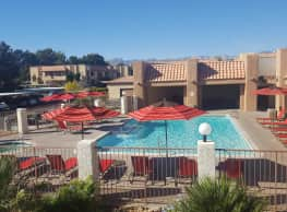 Summerhill Pointe Apartments - Las Vegas