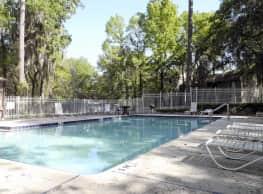 Treehouse Village - Gainesville