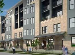8Twenty Park Apartments - Madison