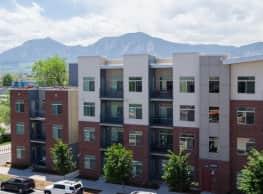 Griffis 3100 Pearl - Boulder
