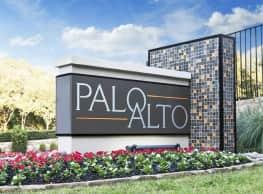 Palo Alto - Euless