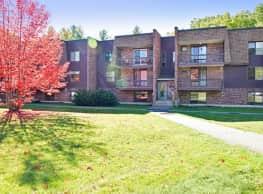 Thayer Garden Apartments - Waterville