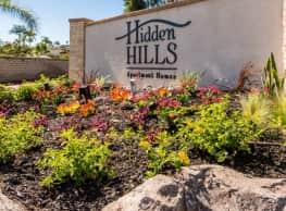 Hidden Hills - Vista