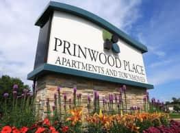 Prinwood Place - Portage