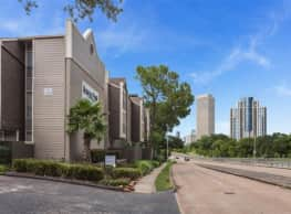 Bayou Park - Houston