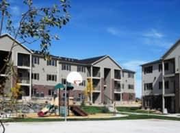 Sundance Apartments - Cheyenne