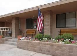 Starlight Court Quad Homes - Alamogordo