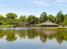 Retreat at Ragan Park - Macon