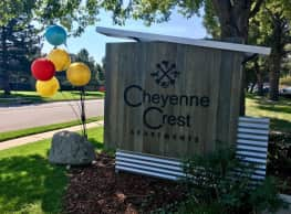 Cheyenne Crest - Colorado Springs