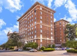 Circle City Apartments - Indianapolis