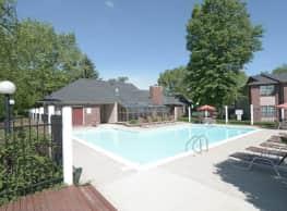 Wildwood Village Apartments - Indianapolis