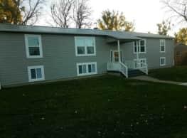 Killdeer First Ave Apartments - Killdeer