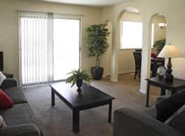 Overlook Apartments - El Paso