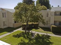 Windward Village Apartments - Sacramento