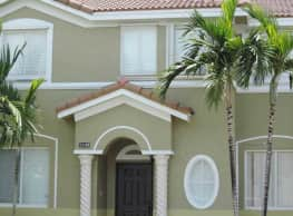 Palm Breeze at Keys Gate - Homestead