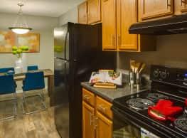 Parkway Apartments - Eden Prairie