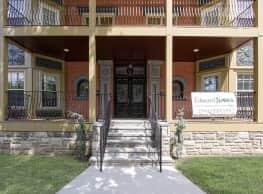 Glen Street Associates Apartments - Glens Falls