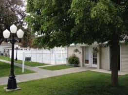 Fairwood Square Apartments - Spokane