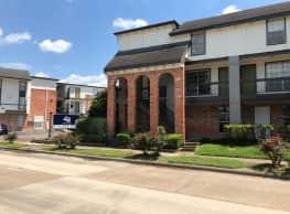4055 Braeswood Apartments - Houston