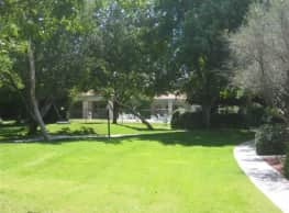 Oasis Apartments - Sierra Vista