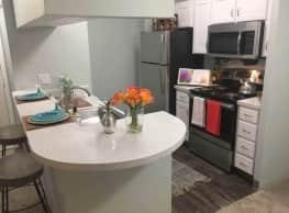 Savannah Apartment Homes - Gainesville