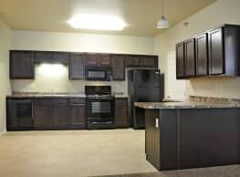Burlington Apartments 1227 - West Fargo