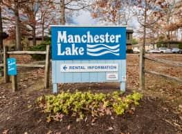 Manchester Lake - Richmond