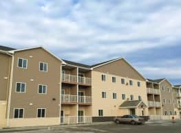 ParkView Place - Minot