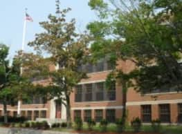 School Street Residences - Athol
