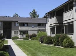 Parkway Plaza - Carson City