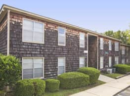 Cedar Heights Apartments - Dothan